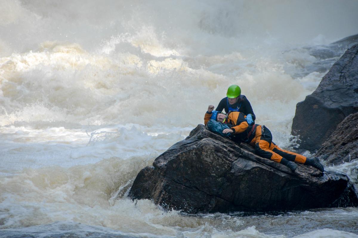 5 Elements of a Wilderness Trip Safety Plan