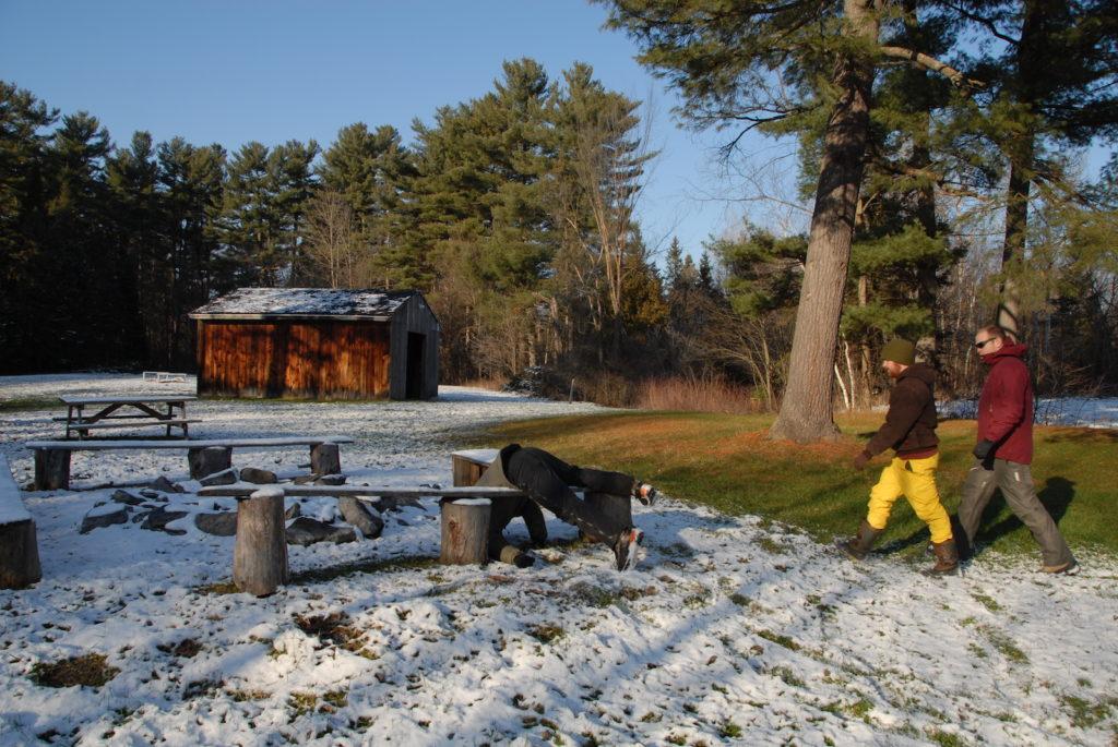 WMA - wilderness medical associates training