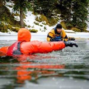 Ice Safety Training Workshop