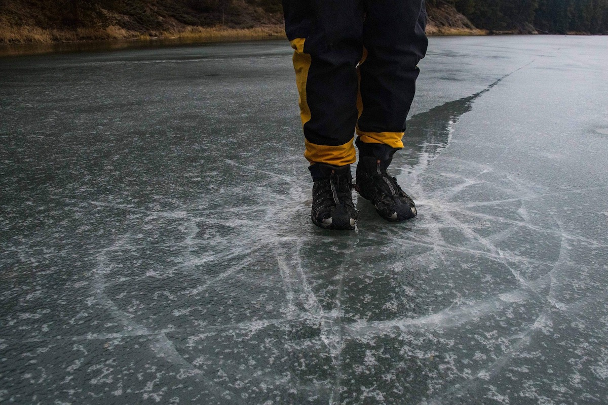6 Fundamentals of Ice Assessment
